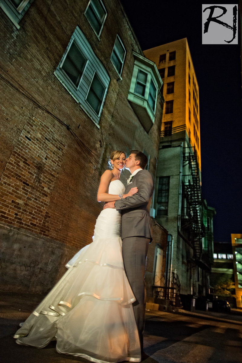 Quad Cities Wedding Photographer Rick Jennisch